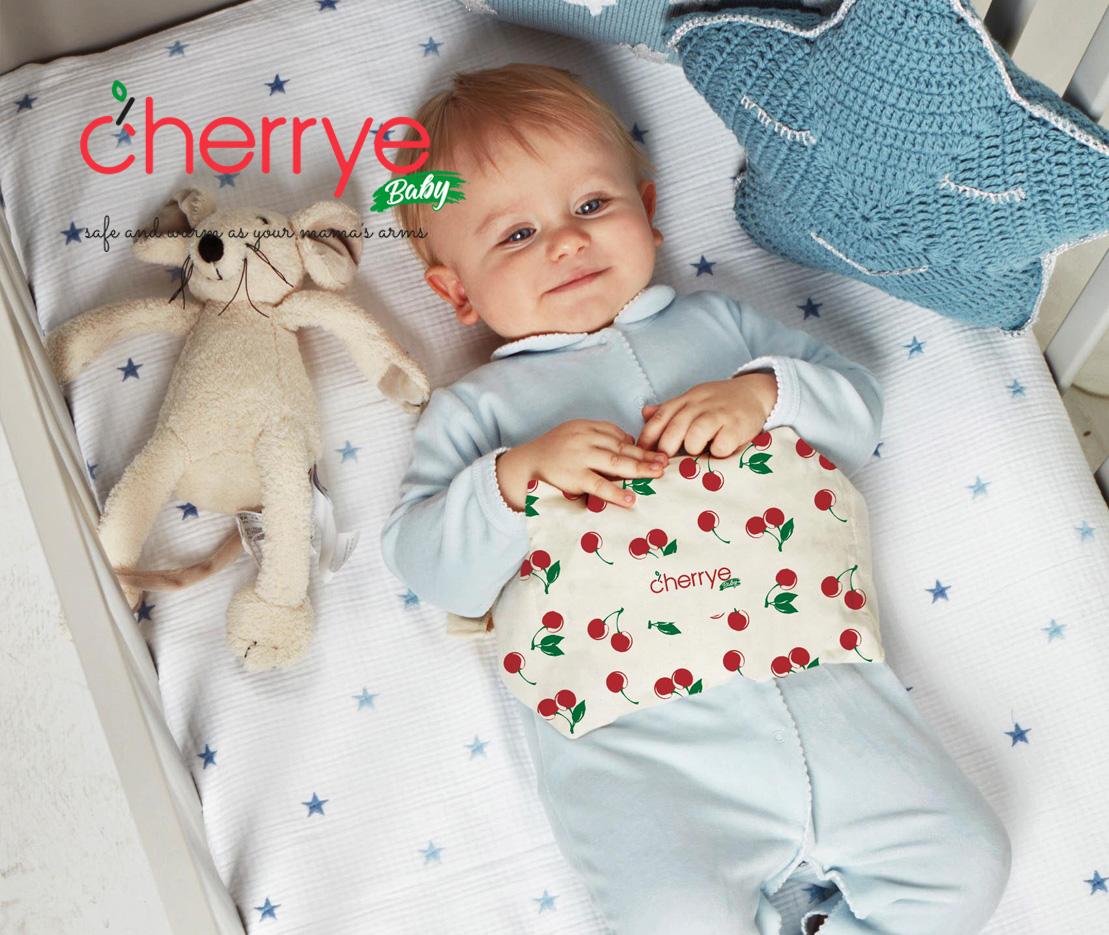 Cherrye Bebek ve Çocuklara Özel